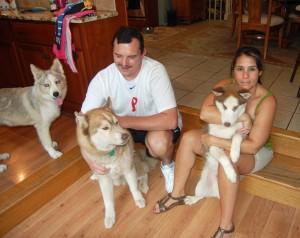 Zeus & Henry Adoption